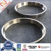 Titanium forged rings-subsea forged titanium ring