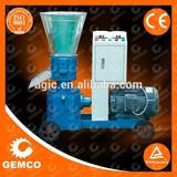 GEMCO International advanced technology forage pellet mill