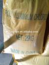 CAS No.: 1327-41-9 PAC polyaluminium chloride factory