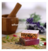 Natural handmade levender soap