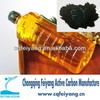 200 mesh powder activated carbon for oil purification