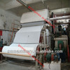 Engineers Available Overseas 1092mm top toilet paper, facial tissue paper machinery