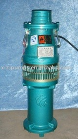 Oil-filled Submersible Pump(Single-Stage)