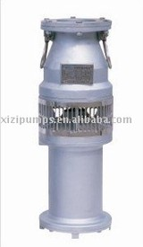 ALL STAINLESS STEEL FOUNTAIN PUMP
