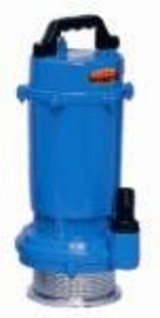 THREE PHASES SUBMERSIBLE PUMP