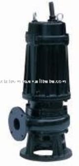 Submersible Sewage Pump