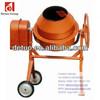 hot sale 120L EU Standard Concrete mixer cast iron gear concrete mixer portable concrete mixer