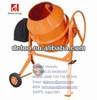 CM180-MP2 Electric Engine concrete mixer