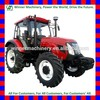 2015Hot sale ! 100HP,110HP,120HP YTO engine farm wheel tractor in cheap price