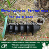 Multi funnel trap as natural insect killer