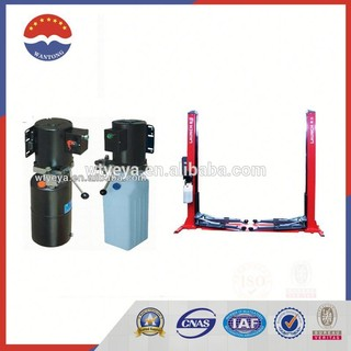 220v 380v 2hp 3hp Small Hydraulic Power Unit