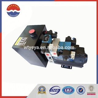 380v Ac Hydraulic Power Unit