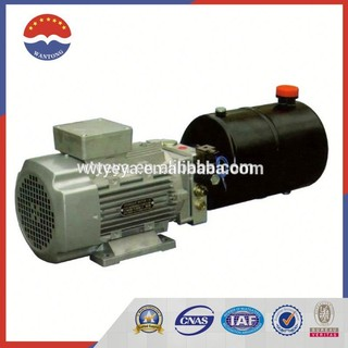 380v Dock Leveler Mini Hydraulic Power Pack Unit