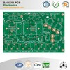 custom 94V0 ROHS PCB board from PCB manufacturer in China