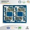 Hot Sell! ISO ROHS SGS standard quick turn Prototype PCB Mass PCB Production contacting PCB Factory