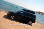 SUV Roof Box/ Car ABS Luggage Carrier/ 4WD Rooftop Box