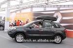 4WD Accessories Fiberglass Roof Cargo Box