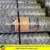 Galvanised Hexagonal Chicken Rabbit Wire Netting