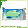 120g bath soap in plastic bag