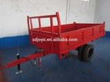 5ton dump tractor trailer sale with high quality