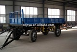 6ton dump tractor trailer sale with high quality