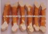 dry dog food calcuim bone twined by chicken organic dog treats