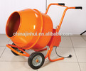 portable mini electric cement mixer Move Handle 140L concrete mixer for best price