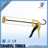 Construction Tool 2014 New magnetic and skeleton silicone gun with teeth