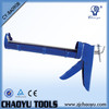 Hand Toolsilicone applicator gun CY-8A0908 semicircular metal caulking gun cordless