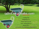 cart garden wheel barrow WB3500