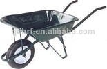 WB6405 wheel barrow popular style
