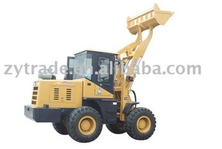 wheel loader 2 tons ZL20 top quality lowest price hot sales in 2014 chengfeng brand