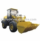 wheel loader 3.6 tons ZL36 top quality 2 year guarantee lowest price hot sale in 2014