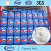 For leather liquid 85% Formic Acid(Factory direct for)