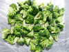 Supply frozen broccoli