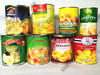 newestly Canned Fruits with 3000g/850g/425g can fruit for best price and low price canned fruit