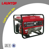 6.0kw Liquefied Petrol Gas Generator LPG6500CLE