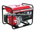 LT2500CL single cylinder portable air-cooled gasoline generator set