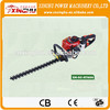 1e32f double side 22.5cc gasoline hedge grass trimmer