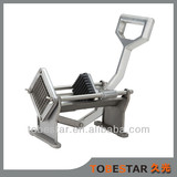 2014 high quality Manual French Fries Machine