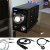 LED Cold Light Source with Fiber Light Guide for Illumination