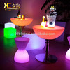 Modern LED Wine And Bar Furniture Led Furniture Lighting coffee table