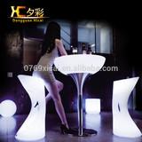 Modern Led Table Led Bar Table / Led Cocktail Table / led furniture