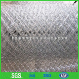 Wholesale products Galvanized Chain Link Mesh