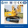 HF856A efficiency rotary drilling rig rotary CE&ISO&BV certification