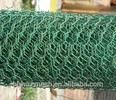 PVC coated hexagonal wire mesh/chicken wire mesh/hexagonal wire netting manufacturer