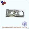 High precision spare parts/ aluminum machined parts