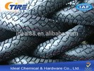 Hot sale china factory tire motorcycle tire size