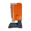 China Ultrasonics 15khz PE Plastic Welding Machine Square Column