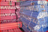 [manufacturer] Nonwoven fabric raw material/PP spun bond nonwoven fabric for shopping bag/PPSB/ 100% PP/China produer